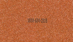 Silestone Orange Fuego