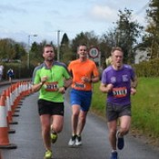 Longwood 5KM and 10KM Races 2017.