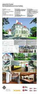 5. Arhitectura patrimoniului cultural 2017
