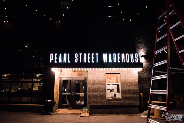 Pearl Street Warehouse
