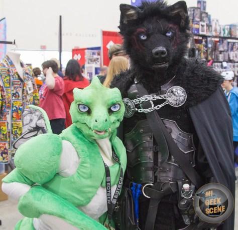 Grand Rapids Comic Con 2017 Part 1 108