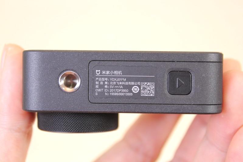 Xiaomi Mijia Camera Mini 開封レビュー (28)