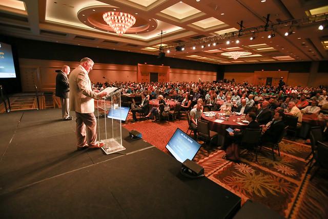 NIBA/PTDA Joint Industry Summit