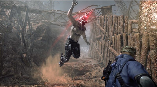 Metal Gear Survive (9)