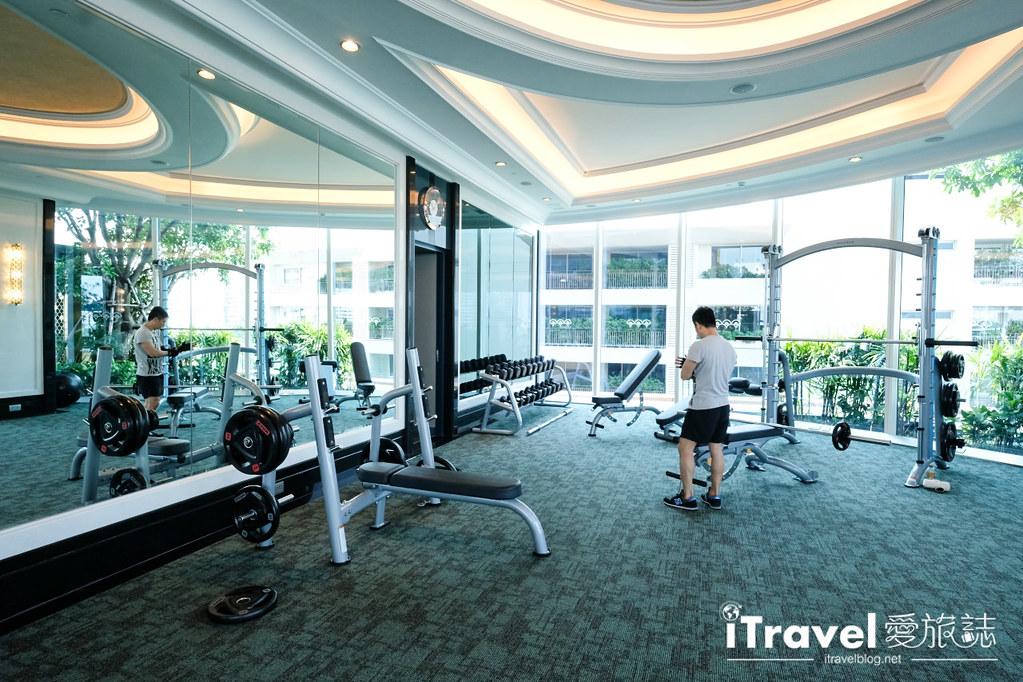 曼谷饭店推荐 Grande Centre Point Sukhumvit 55 Thong Lo (59)