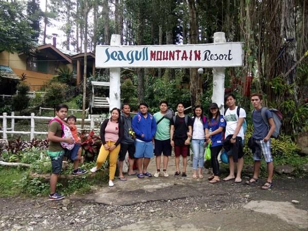 BuDa Seagull Mountain Resort 2