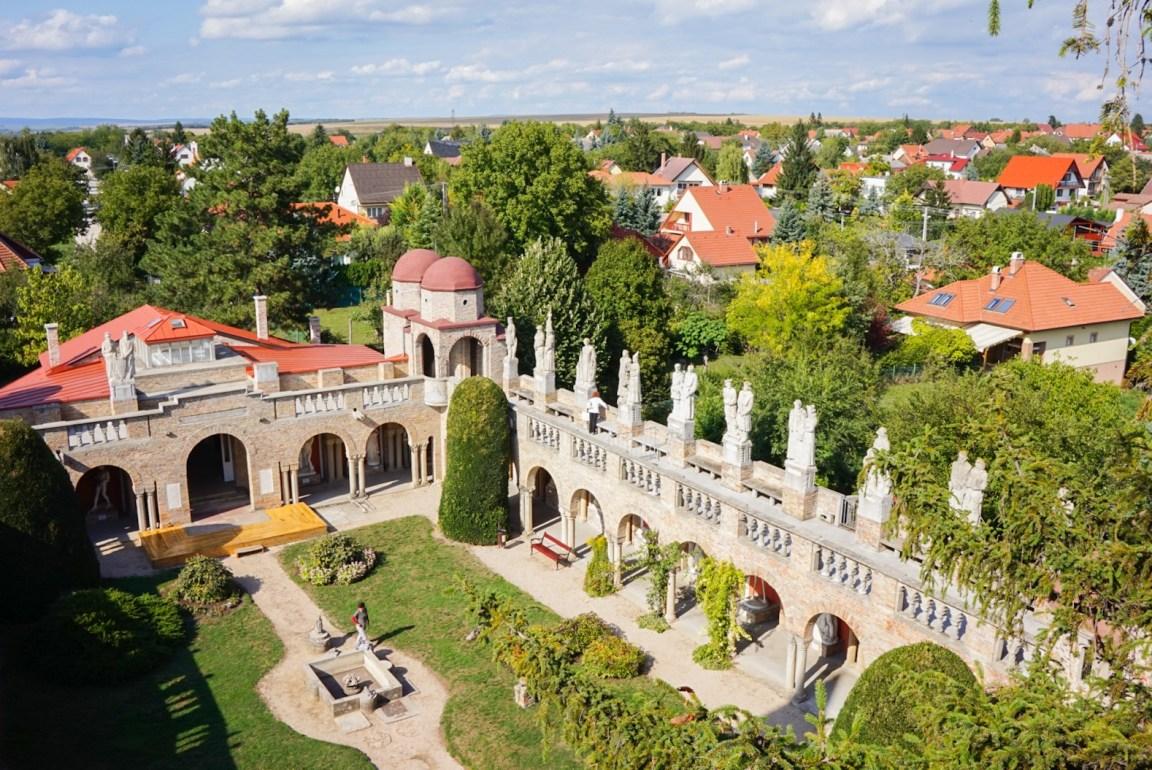 Székesfehérvár, Unkari