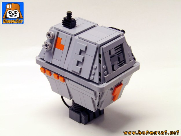 POWER DROID LARGE