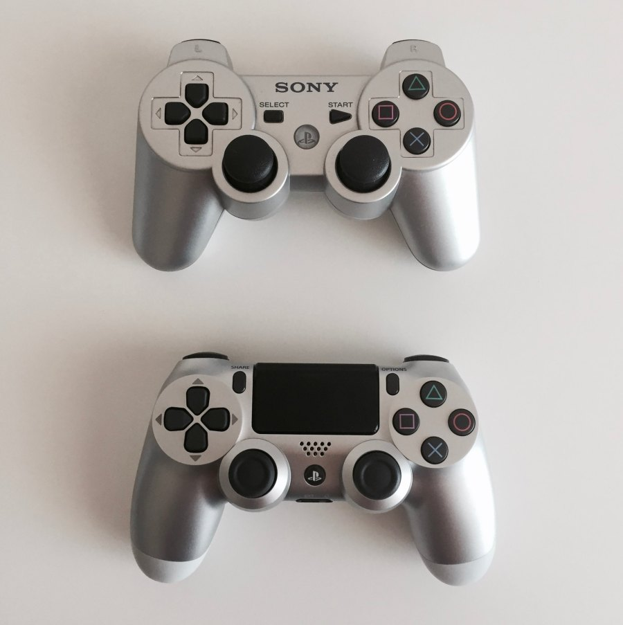 20171020 PS4 Silver 00009