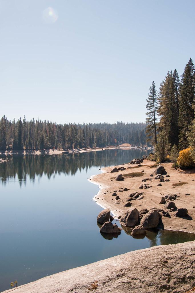 10.22. Shaver Lake