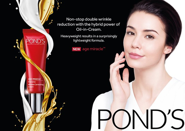 Pond's_oilCream_Model_Malay