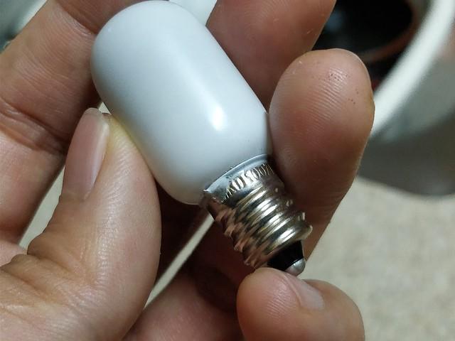 E12 LED電球 (6)