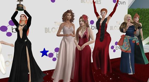 The 2017 Bloggies Awards Ceremony