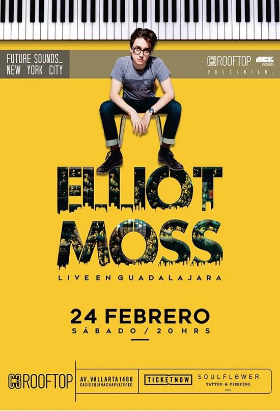 2018.02.24 ELLIOT MOSS