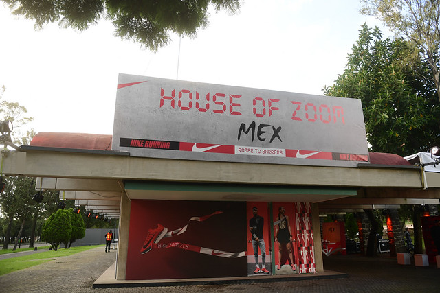 Nike House of Zoom