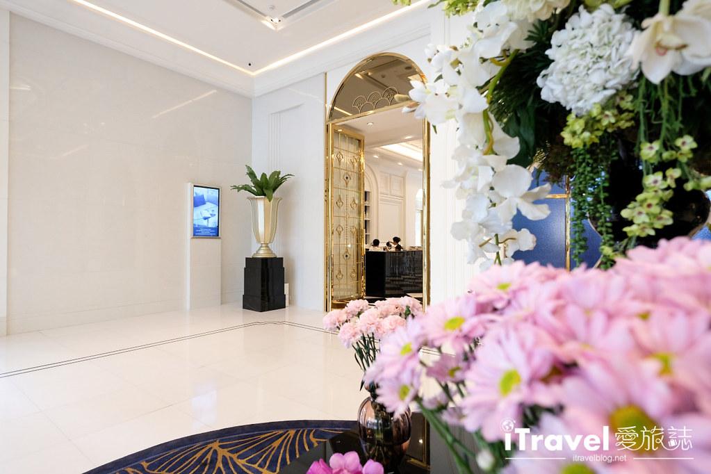 曼谷饭店推荐 Grande Centre Point Sukhumvit 55 Thong Lo (49)