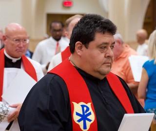 Lutheran-Catholic Common Prayer Service--Miami