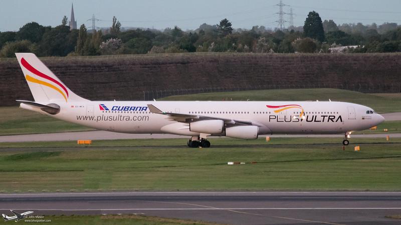 EC-MFA A343 PLUS ULTRA