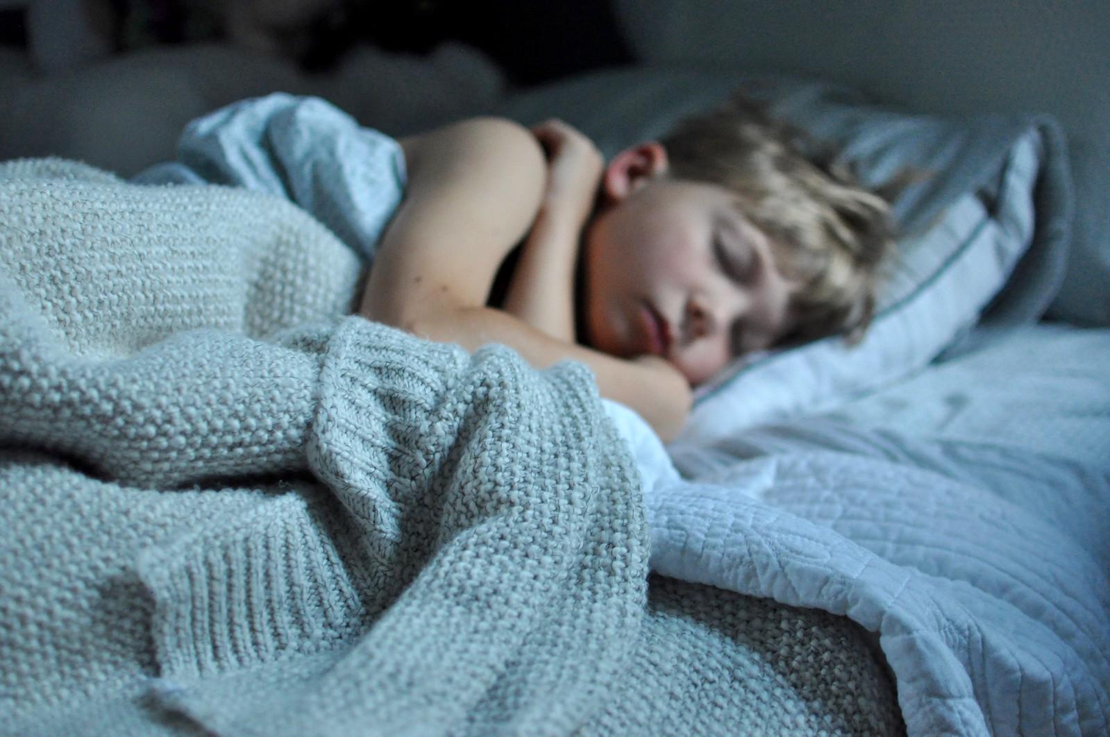 The Importance Of Sleep 5 Tips To Establishing Good