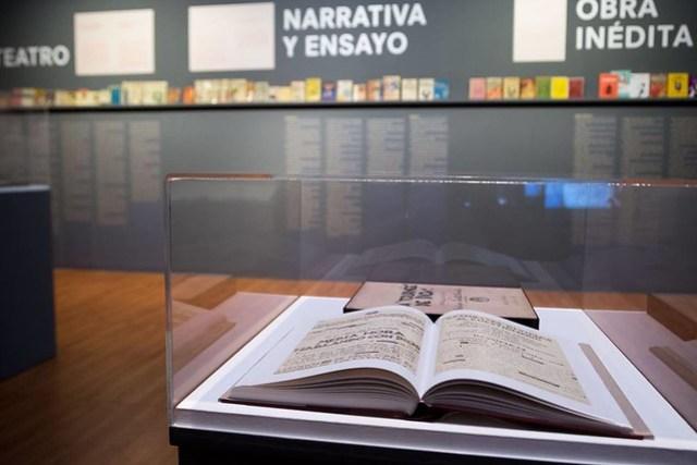 Variedad y originalidad en las tipografías seleccionadas por Jardiel Poncela para escribir.