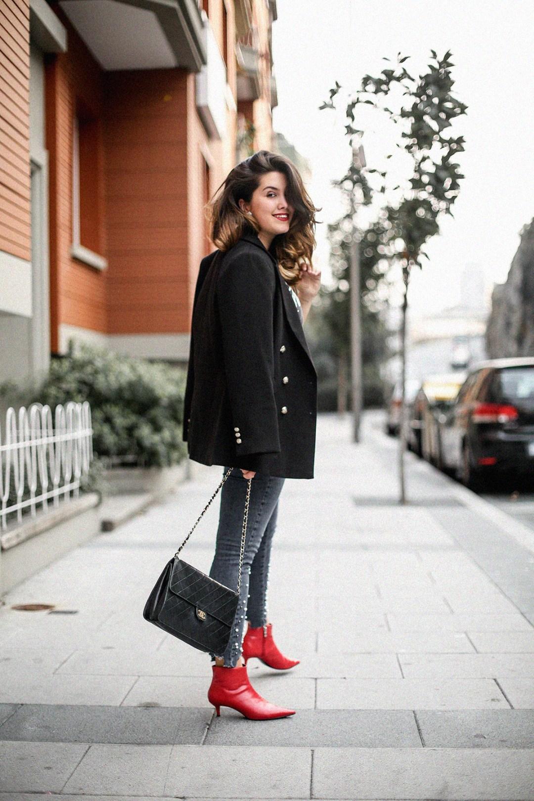 como-combinar-botines-rojos-zara-blazer-corte-ingles-look3