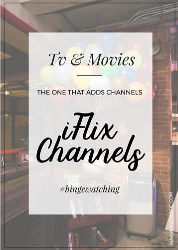 iFlix Channels