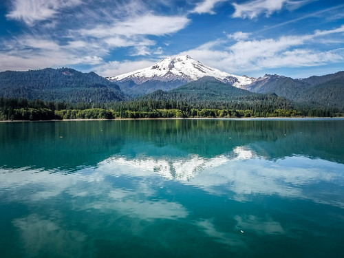Baker Lake Paddling-65