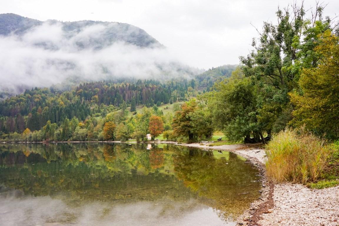 Bohinj, Slovenia
