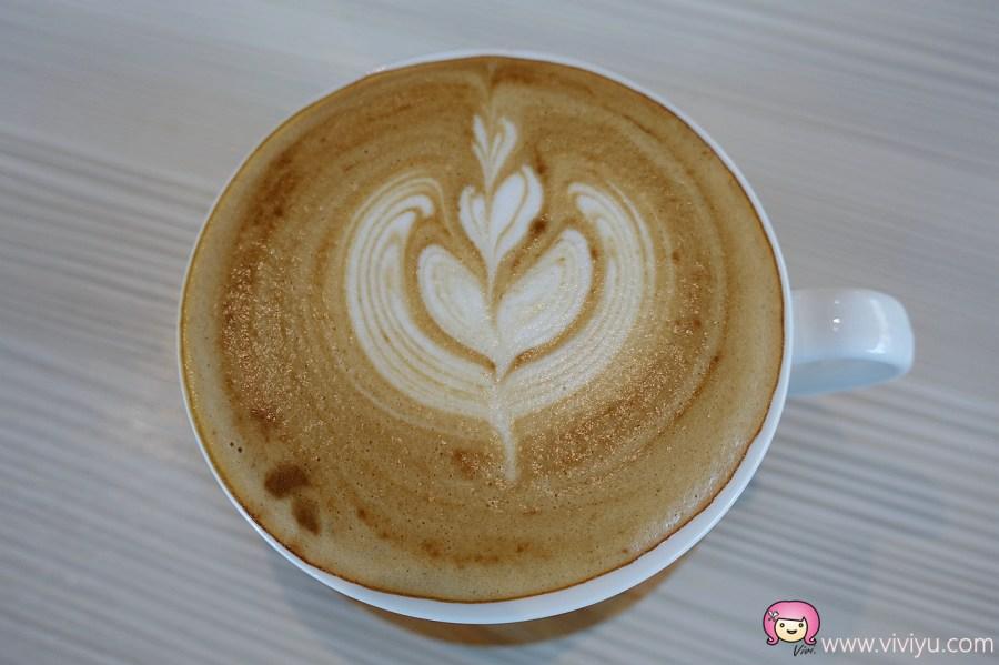 中壢美食,內壢咖啡,內壢美食,桃園美食,甜點,破舍咖啡 @VIVIYU小世界