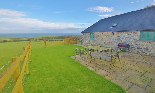 Caerhafod Lodge - Pembrokeshire Coast (8)