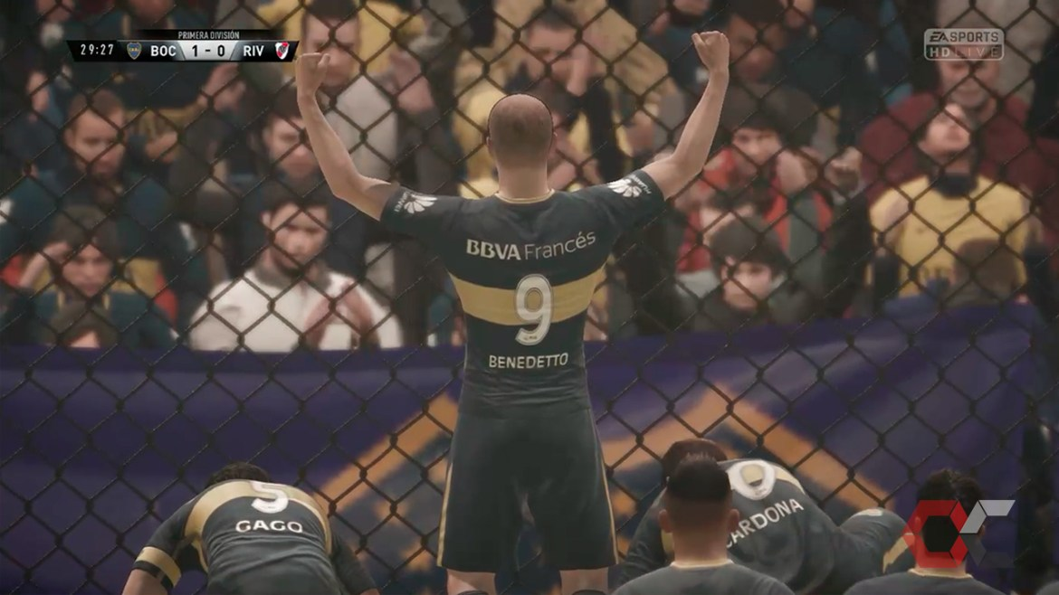 fifa 18 review 4 overcluster