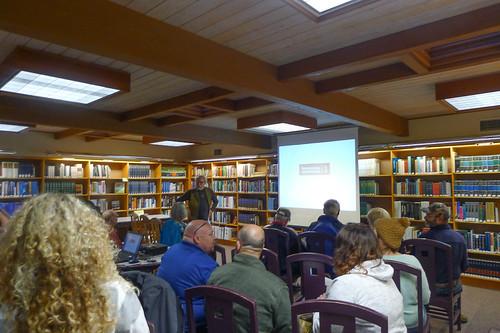 Sasquatch Lecture-2