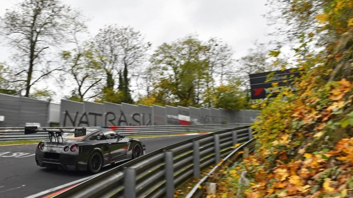 Litchfield-Nissan-GT-R-Nurburgring-20
