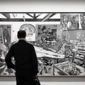 UK - London - Serpentine Gallery - Grayson Perry 02_DSC8278.