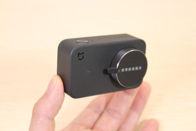 Xiaomi Mijia Camera Mini 開封レビュー (22)