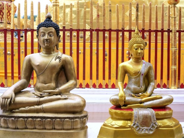 Visita a Chiang Mai