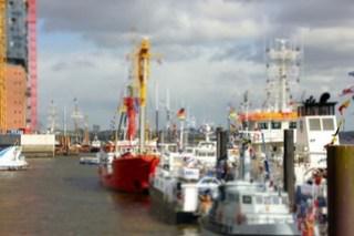 Niederhafen Hamburg