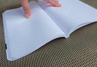 Denik Notebook - 6