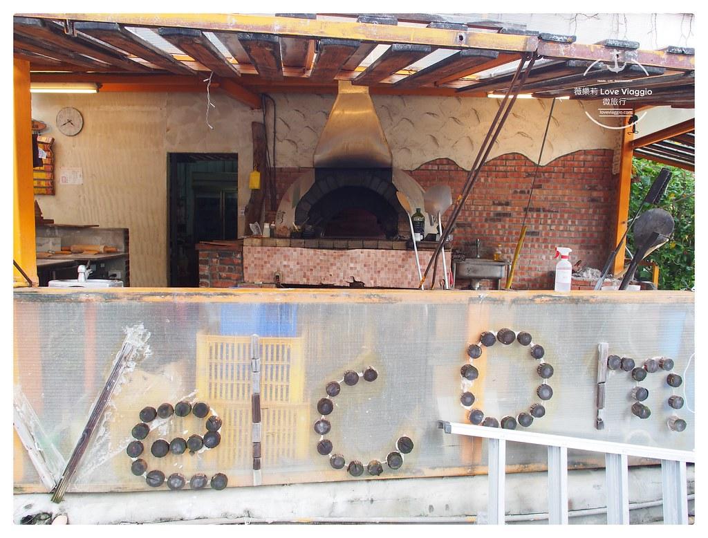 卑南包子,台東窯烤披薩,台東餐廳,新蘭灣披薩 @薇樂莉 Love Viaggio   旅行.生活.攝影