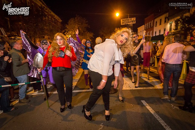 High Heel Race 2017 Kalorama Photography