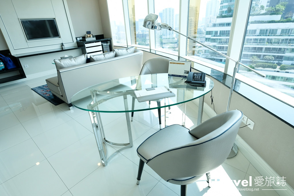 曼谷饭店推荐 Grande Centre Point Sukhumvit 55 Thong Lo (29)