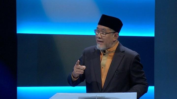 Dato' Dr. Danial Zainal Abidin