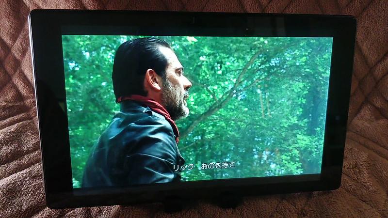 Amazon Fire HD 10 2017 開封レビュー (80)