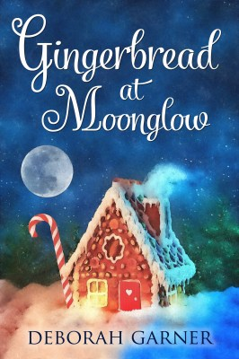 book tour gingerbread moonglow