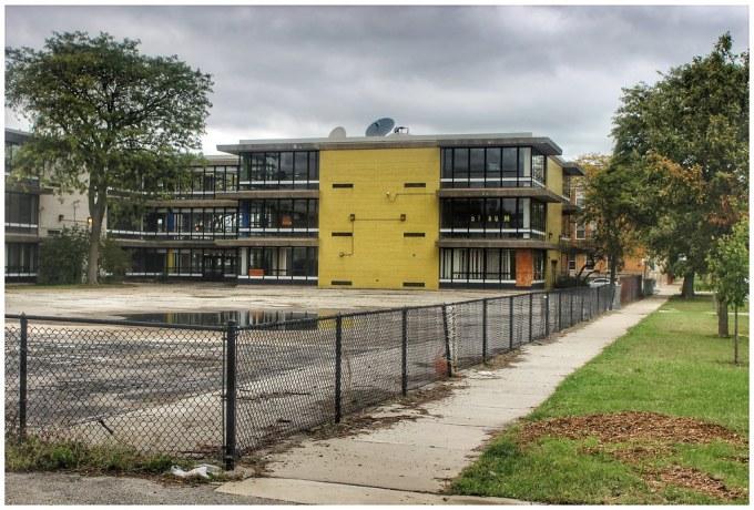 Overton School