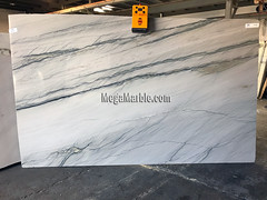 Florida QZ 3cm  marble slabs for countertops