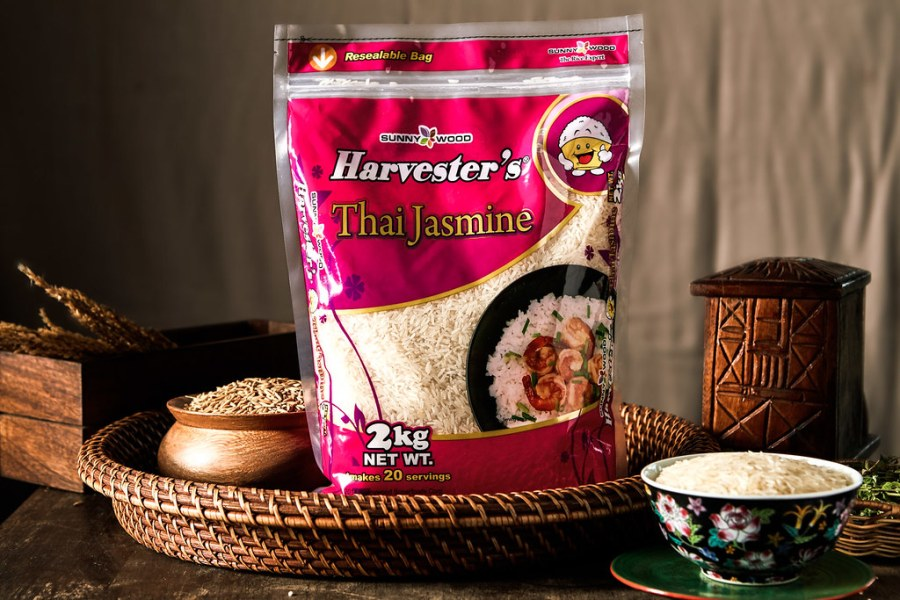 Sunnywood HARVESTERS Rice (3 of 4)