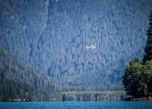 Baker Lake Paddling-81