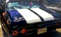 Chevelle - beautiful muscle car