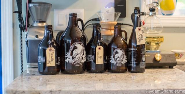 Beer Tasting, 10-09-201720171009